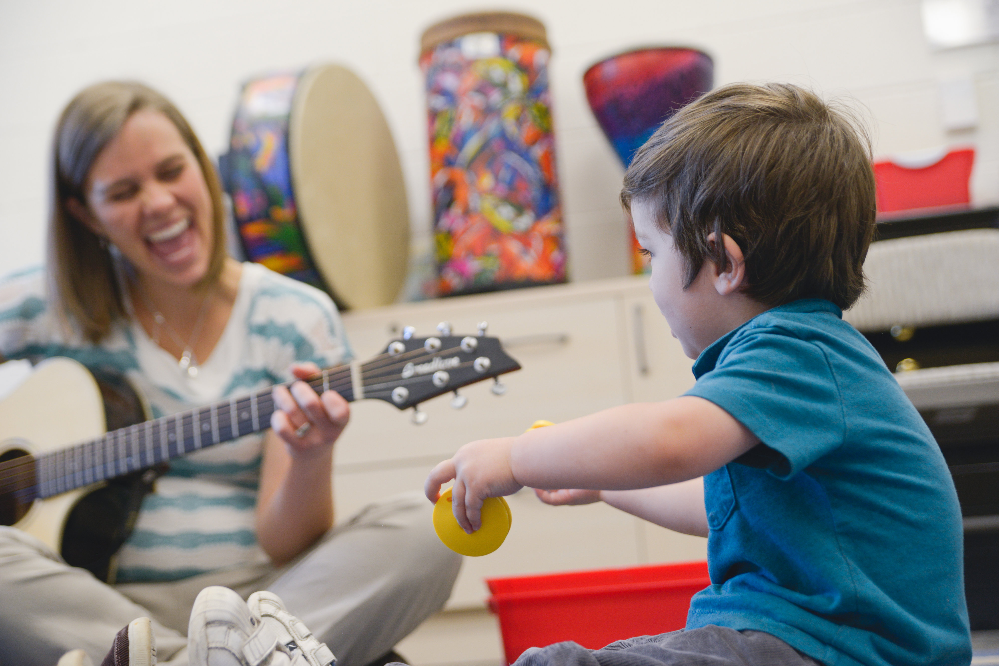 Picture of Music Therapy
