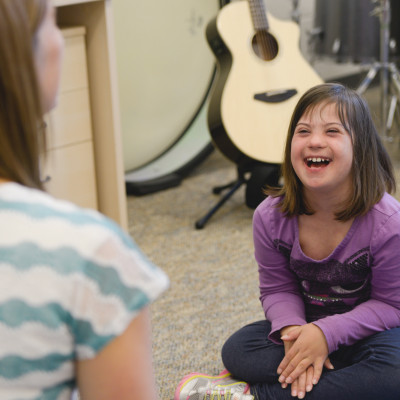 Individual Music Therapy