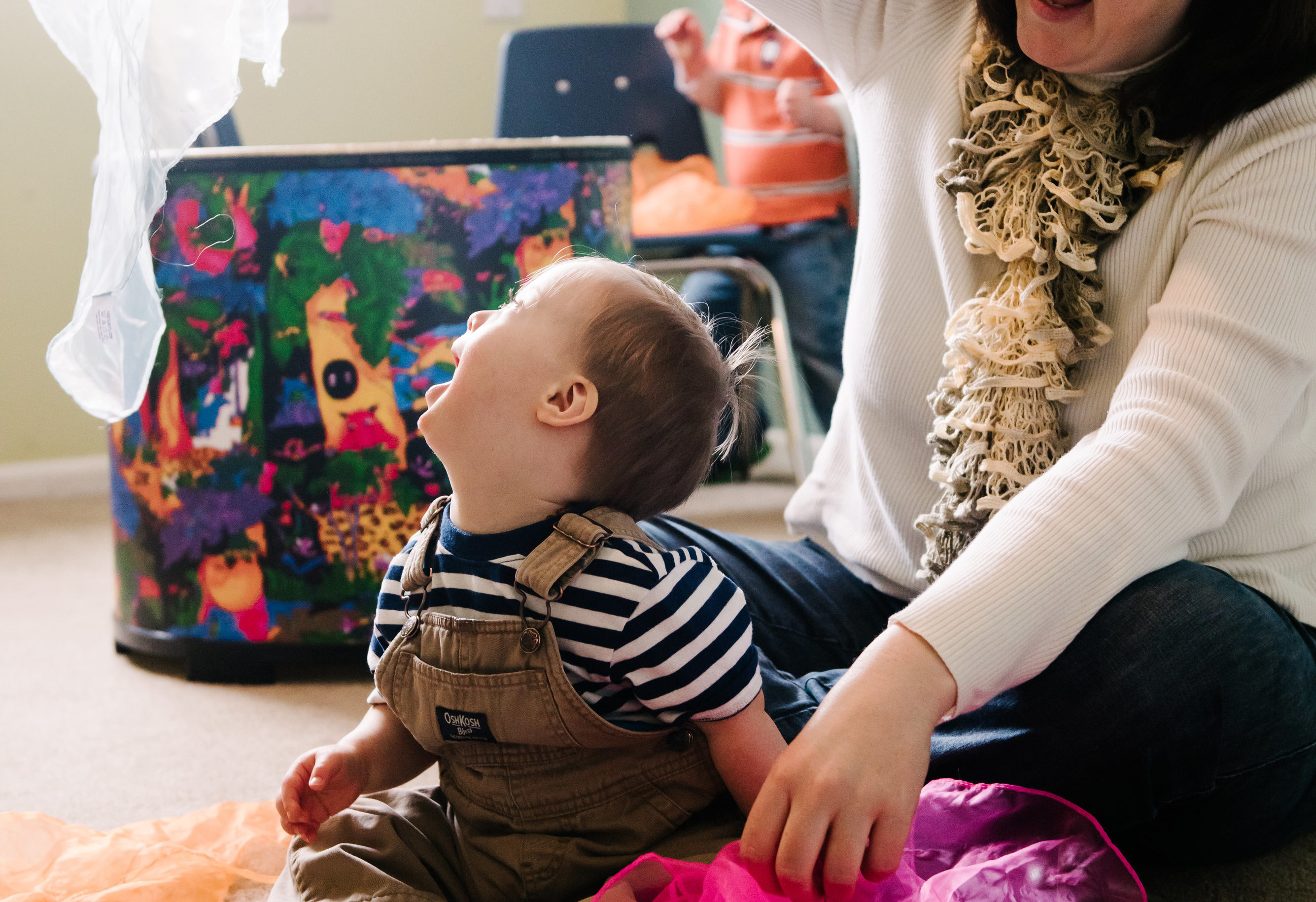 music therapy in early intervention
