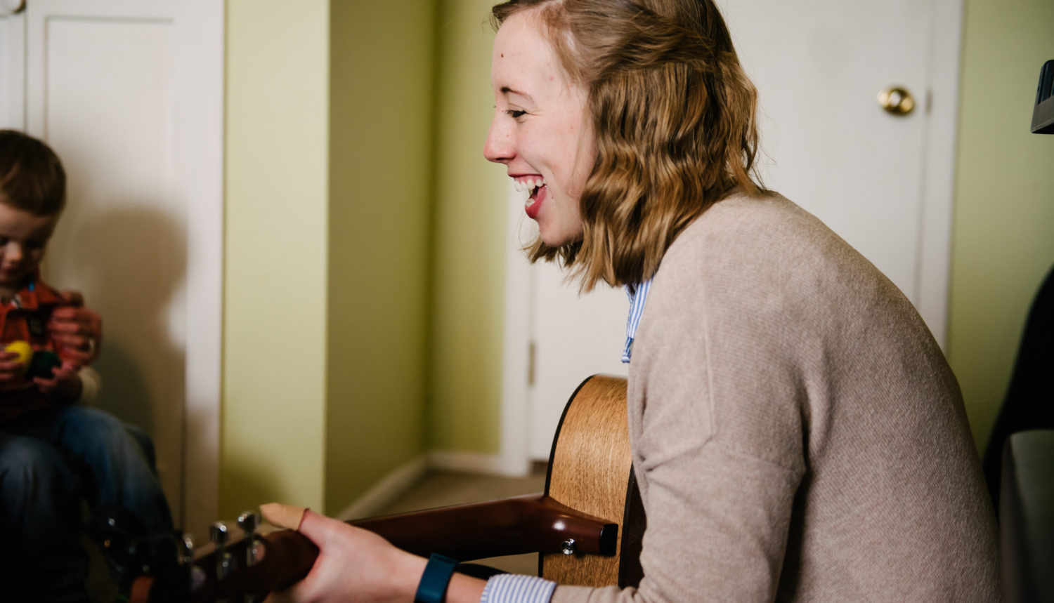 music therapy training